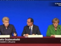 European leaders intensify fight against youth unemployment
